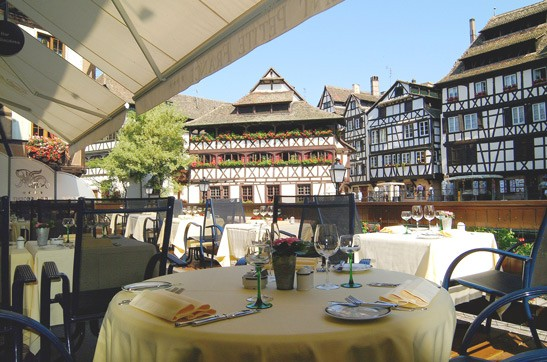 Fil Franck Tours Hotels In Alsace Hotel Regent Pee France
