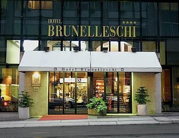 Fil Franck Tours 4 Hotels In Milan Brunelleschi Hotel