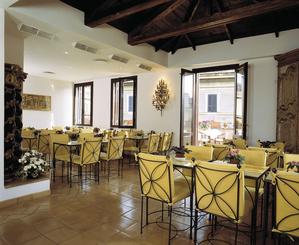 Hotel Arcadia Roma (Official Website) - 3-stjerners hotell i Roma