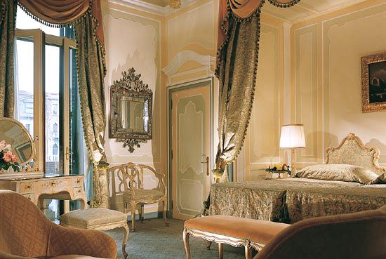 Fil Franck Tours Hotels In Venice Hotel Gritti Palace