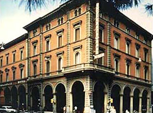 Fil Franck Tours 4 Stars Hotels In Bologna Hotel Interonale