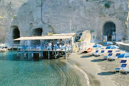 Fil franck tours hotels in sorrento hotel parco dei - Hotel in sorrento italy with swimming pool ...